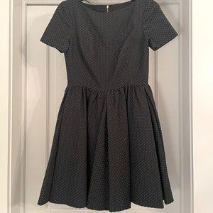 Jill Jill Stuart Pointelle Dress
